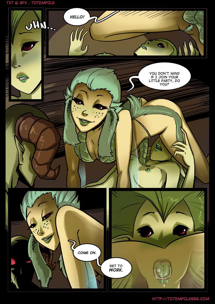 Fair's Fairy #16