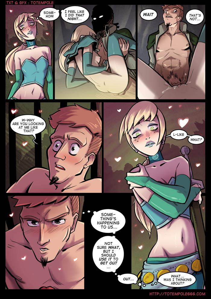 The Fairydust Hangover #8