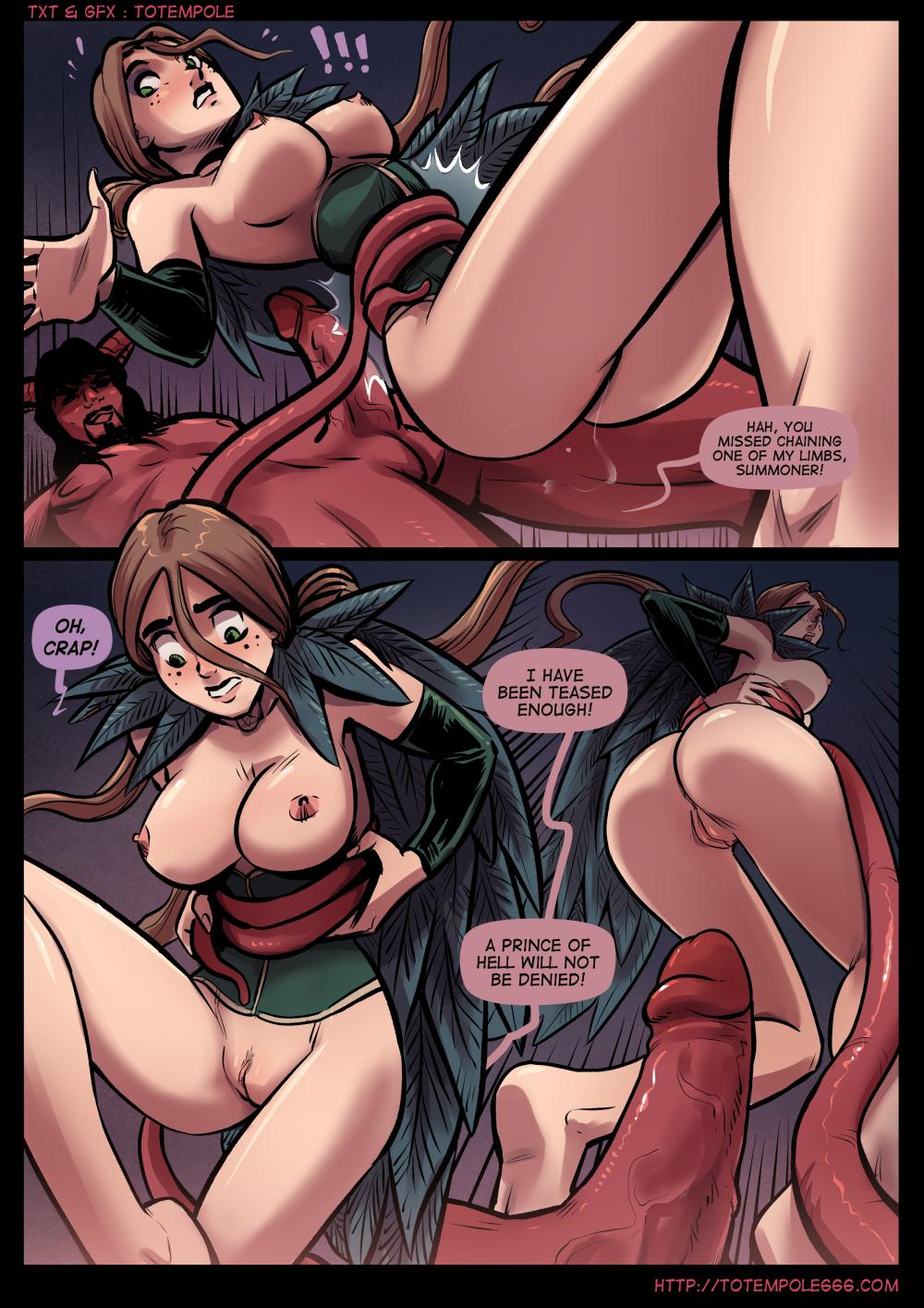 The Second Cumming #23