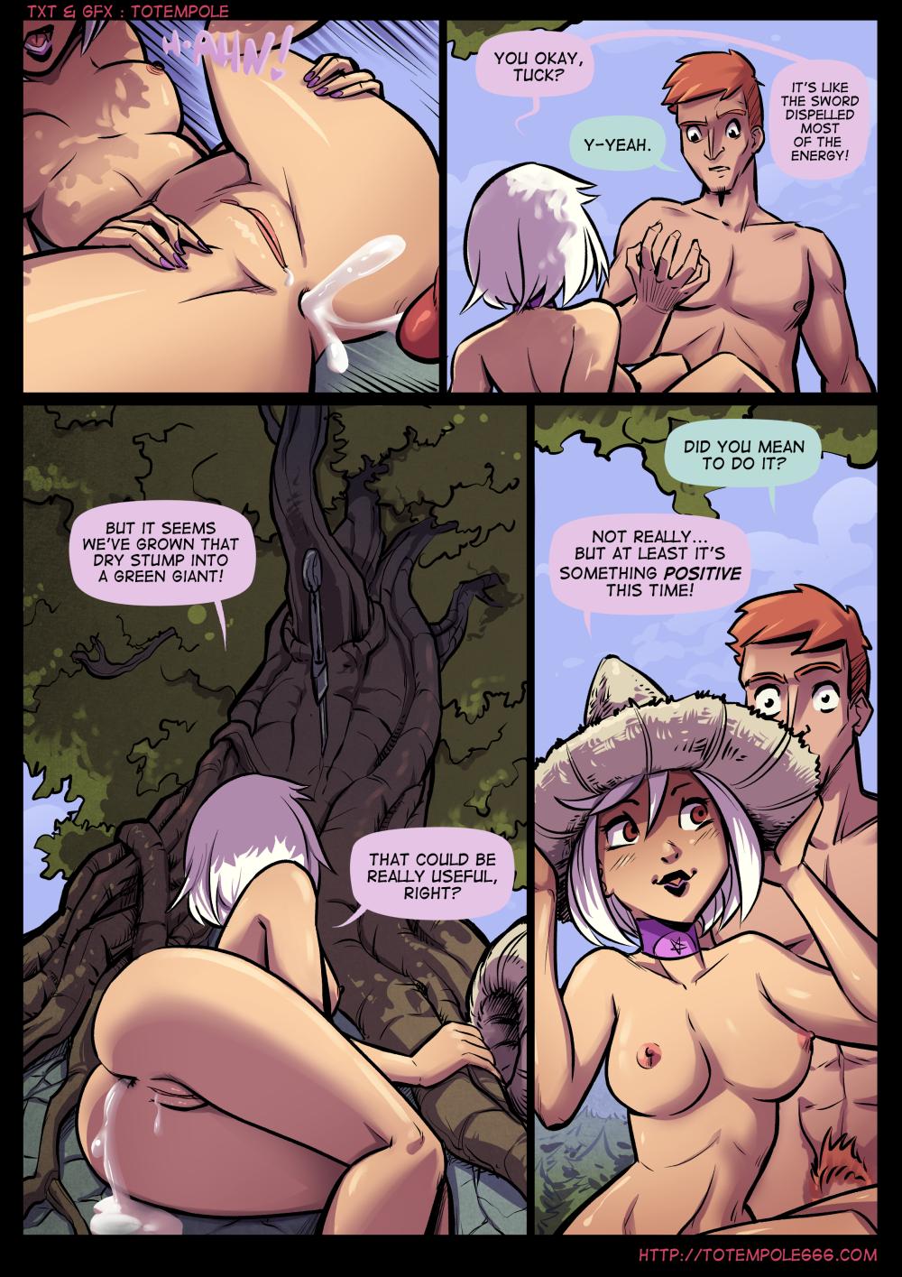 The Second Cumming #44