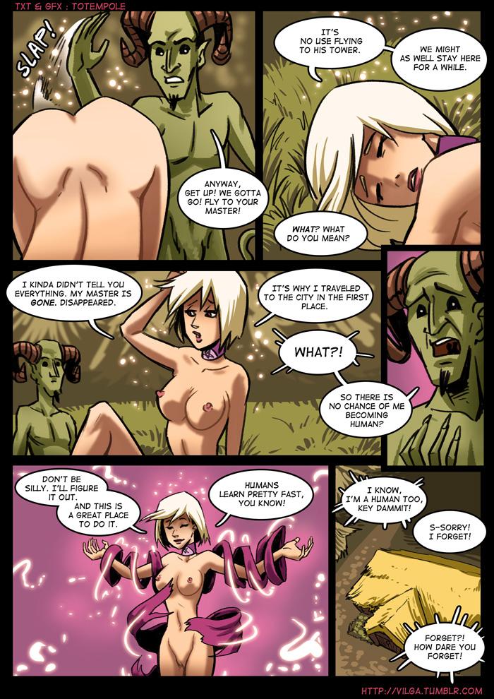Witch Morwena 17
