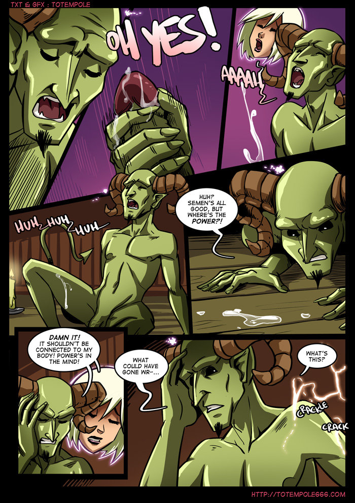 The Lefts and Rites #11