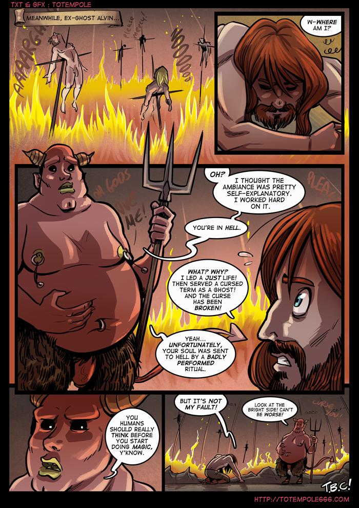 The Pervertgeist #026