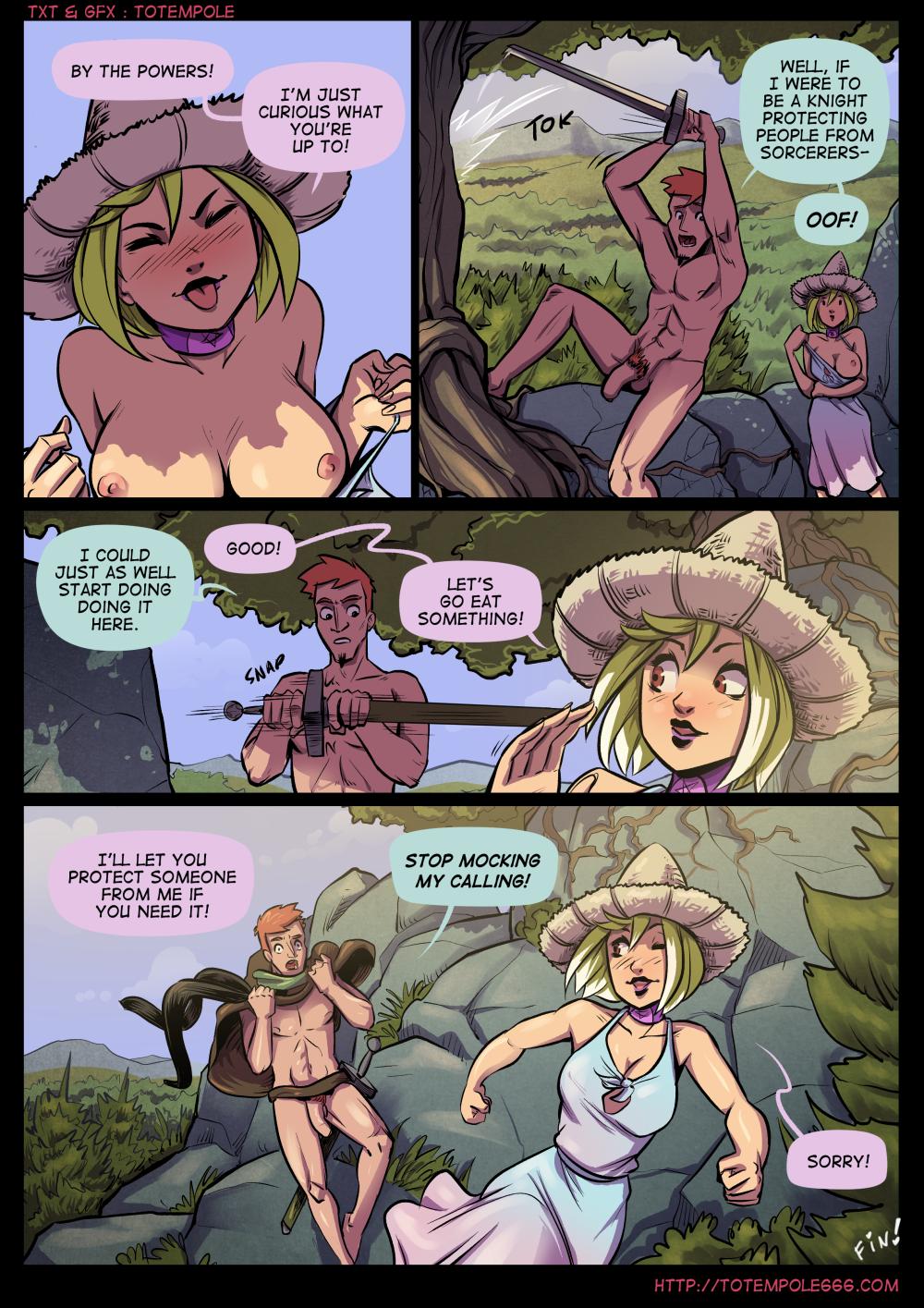 The Second Cumming #46