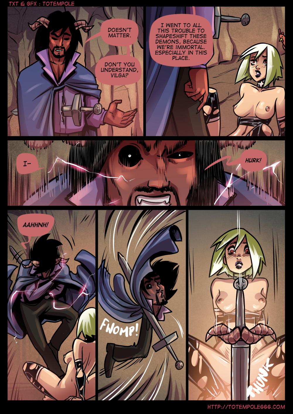 Paradise Lust #68